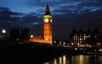 Big Ben (Source: Creative Commons)