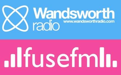 DEADBEAT JOE (WANDSWORTH RADIO & FUSE FM)