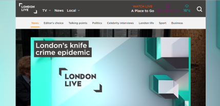 Joseph's London360 co-producers discuss the Knife Crime episode