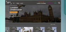 London Undercover episode 6 Religion