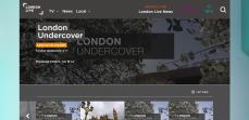 London Undercover episode 7 Technology