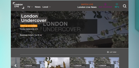 London Undercover episode 8 Knife Crime