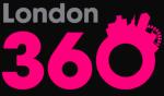 London360 Deadbeat Joe Footer